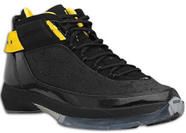 29868222f7b7 Air Jordan 22 Size 15 Shoes - Release Date