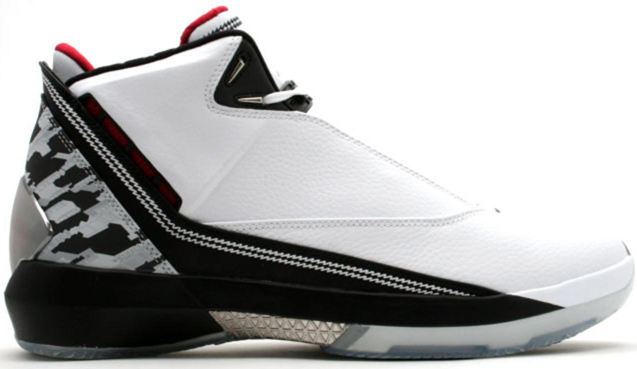 jordan 22 shoes