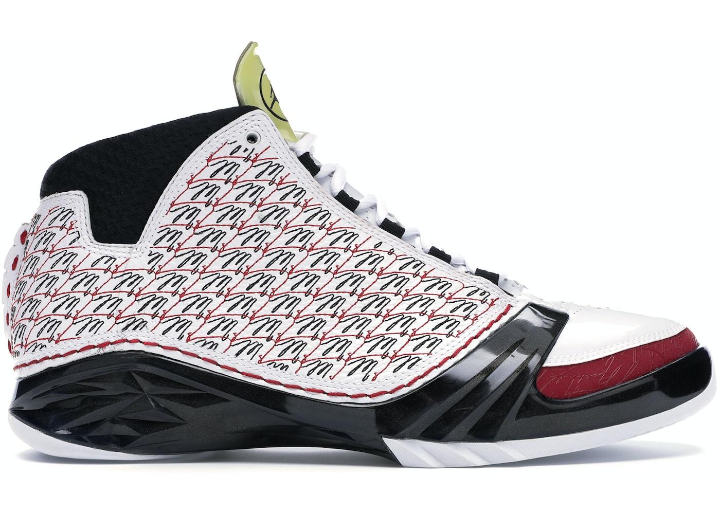 b889688dfebe71 Buy Air Jordan 23 Shoes   Deadstock Sneakers