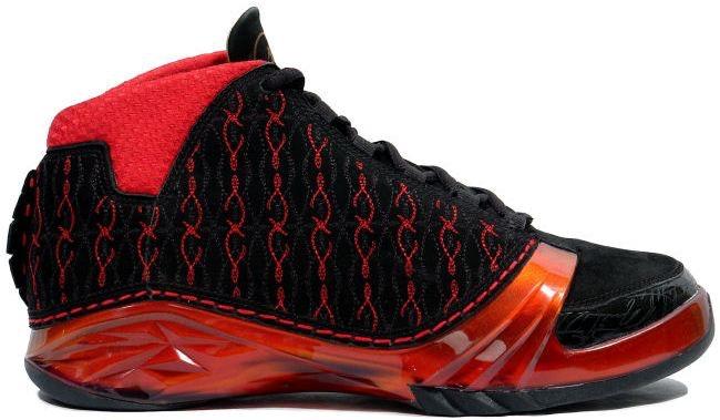 23 air jordan shoes