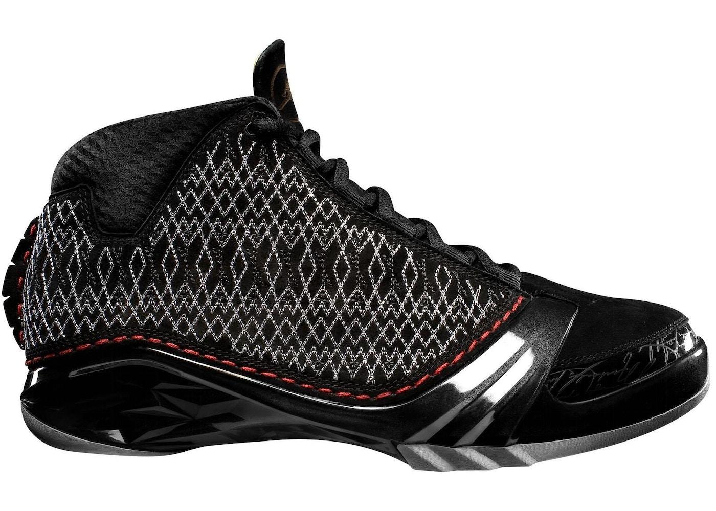 d0b75c834b34 Jordan 23 Black Stealth - 318376-001