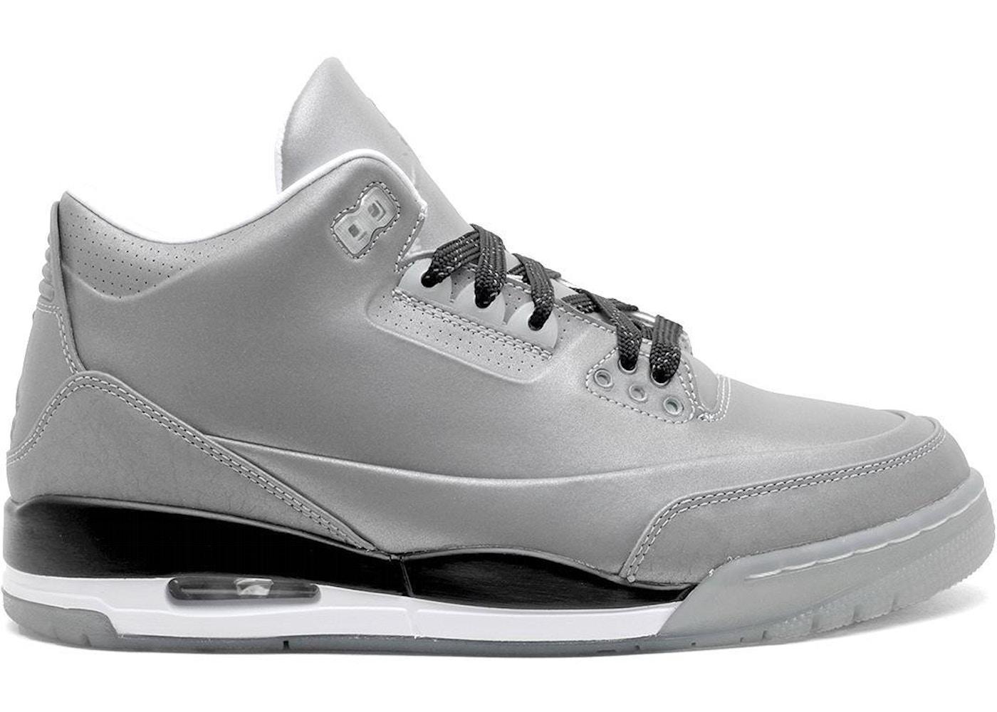 promo code 5f661 ef7b2 Air Jordan 3 Size 18 Shoes - Release Date