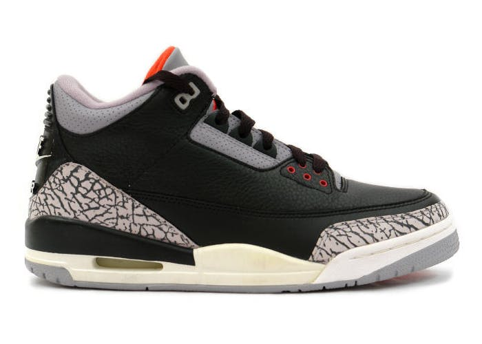 nike air max chaussures internationales - Retro Air Jordan 3: Buy and Sell Authentic Shoes
