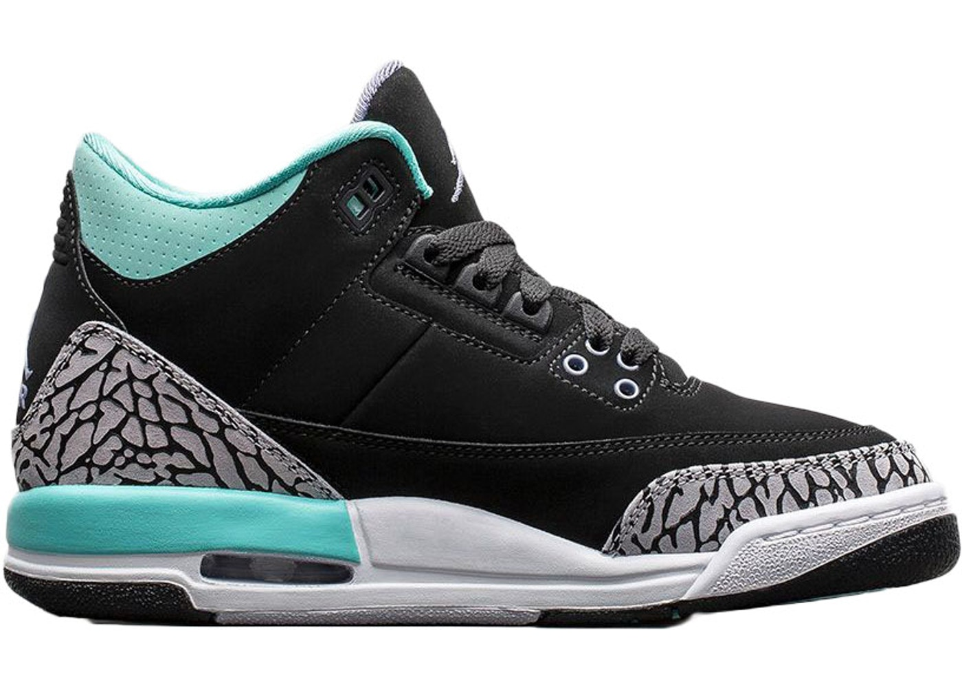 ec914cae740f7b Air Jordan 3 Shoes - Lowest Ask