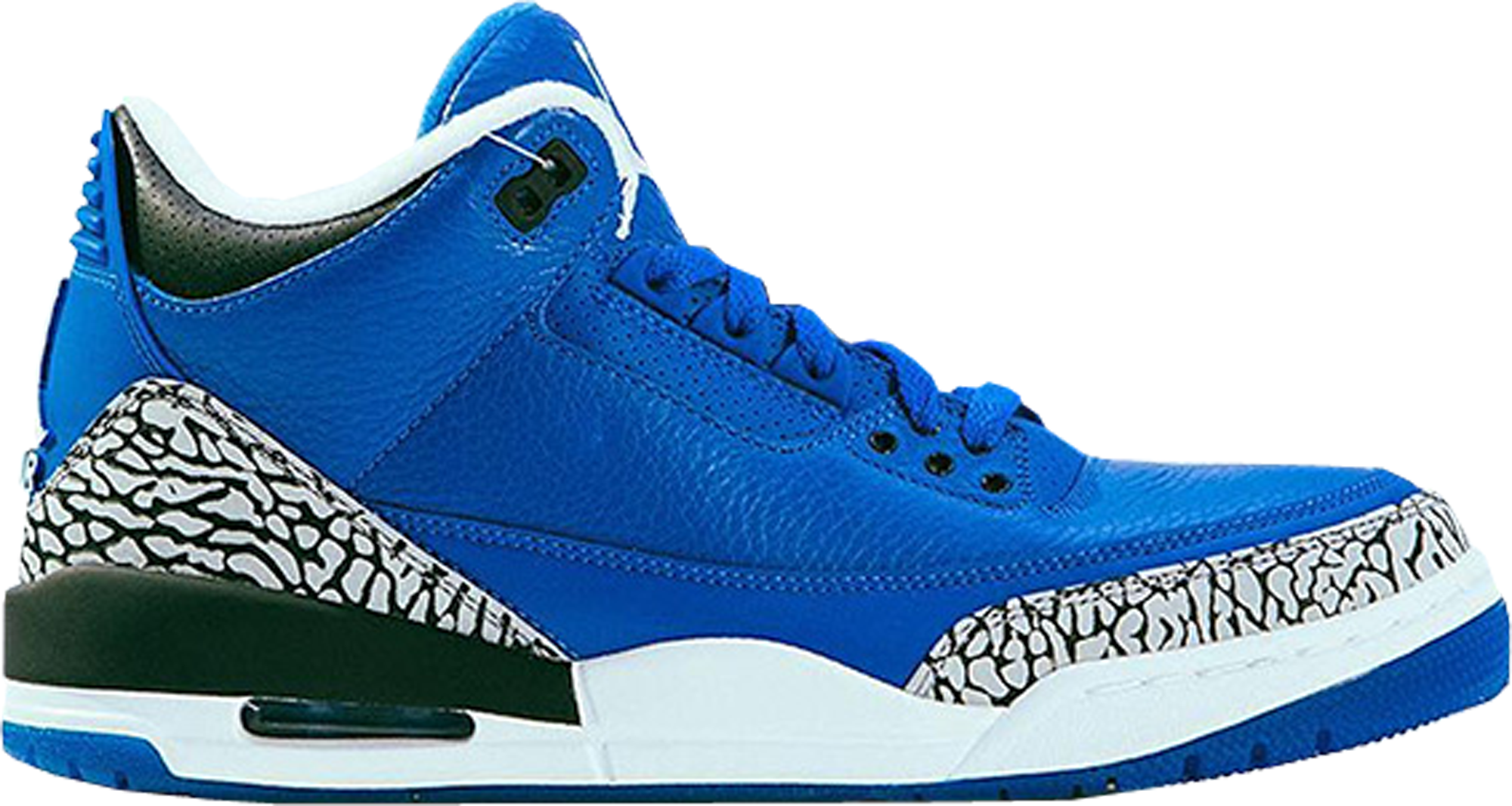 Jordan 3 Retro DJ Khaled Another One