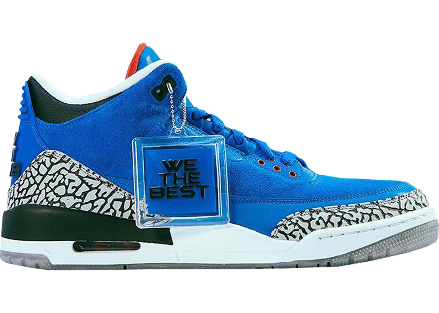 e1f2ce579a0 Sell. or Ask. Size: 10.5. View All Bids. Jordan 3 Retro DJ Khaled ...