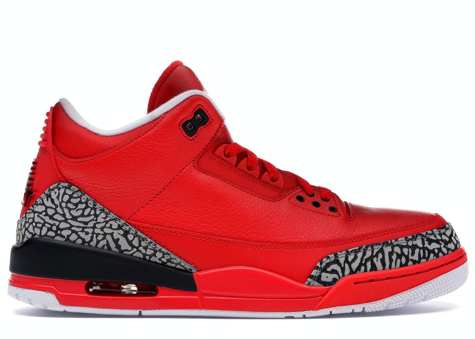 jordan shoes retro 3