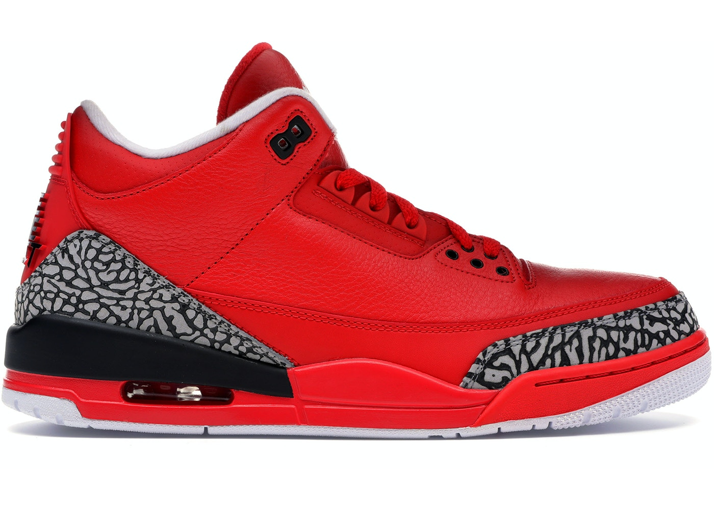 4ca91d7d1be Jordan 3 Retro DJ Khaled Grateful - AJ3-770438
