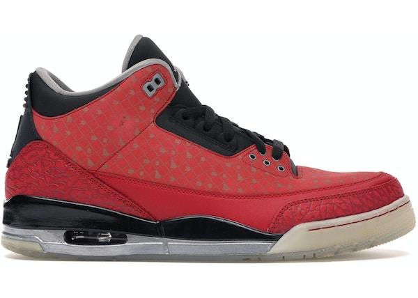 outlet store 50d48 a6e46 Buy Air Jordan 3 Shoes & Deadstock Sneakers
