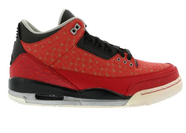 Jordan 3 Retro Doernbecher (2010