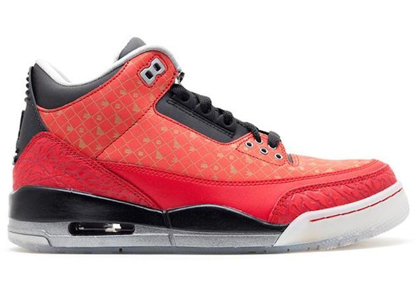 066b32a22440ba Jordan 3 Retro Doernbecher (2010) - 437536-600
