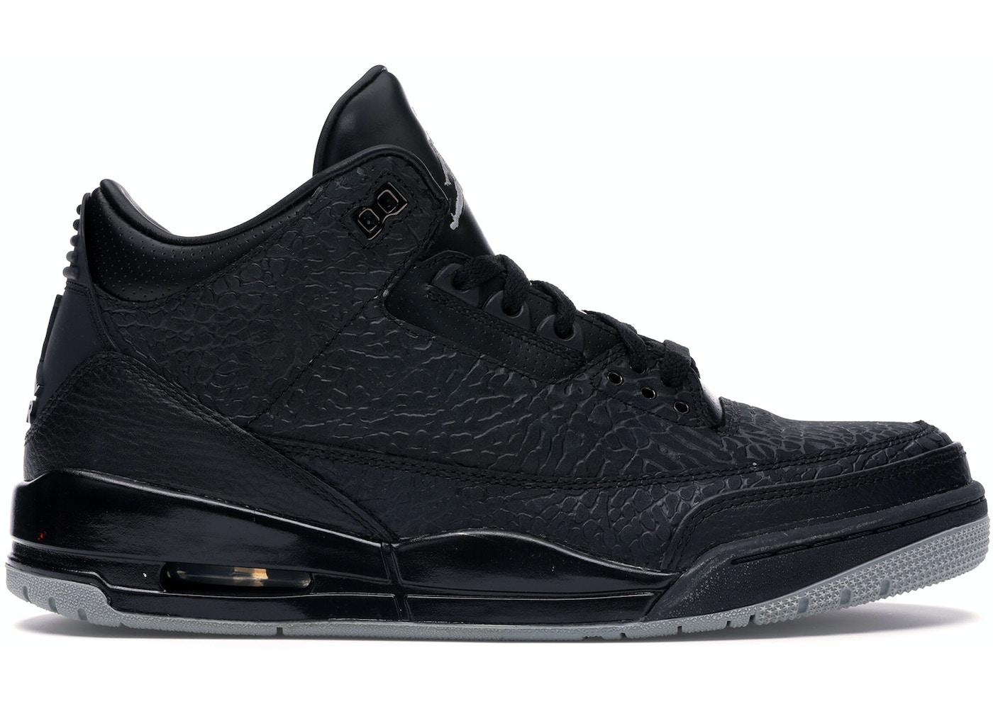 buy online 02f37 b1e0c Buy Air Jordan 3 Size 6 Shoes & Deadstock Sneakers