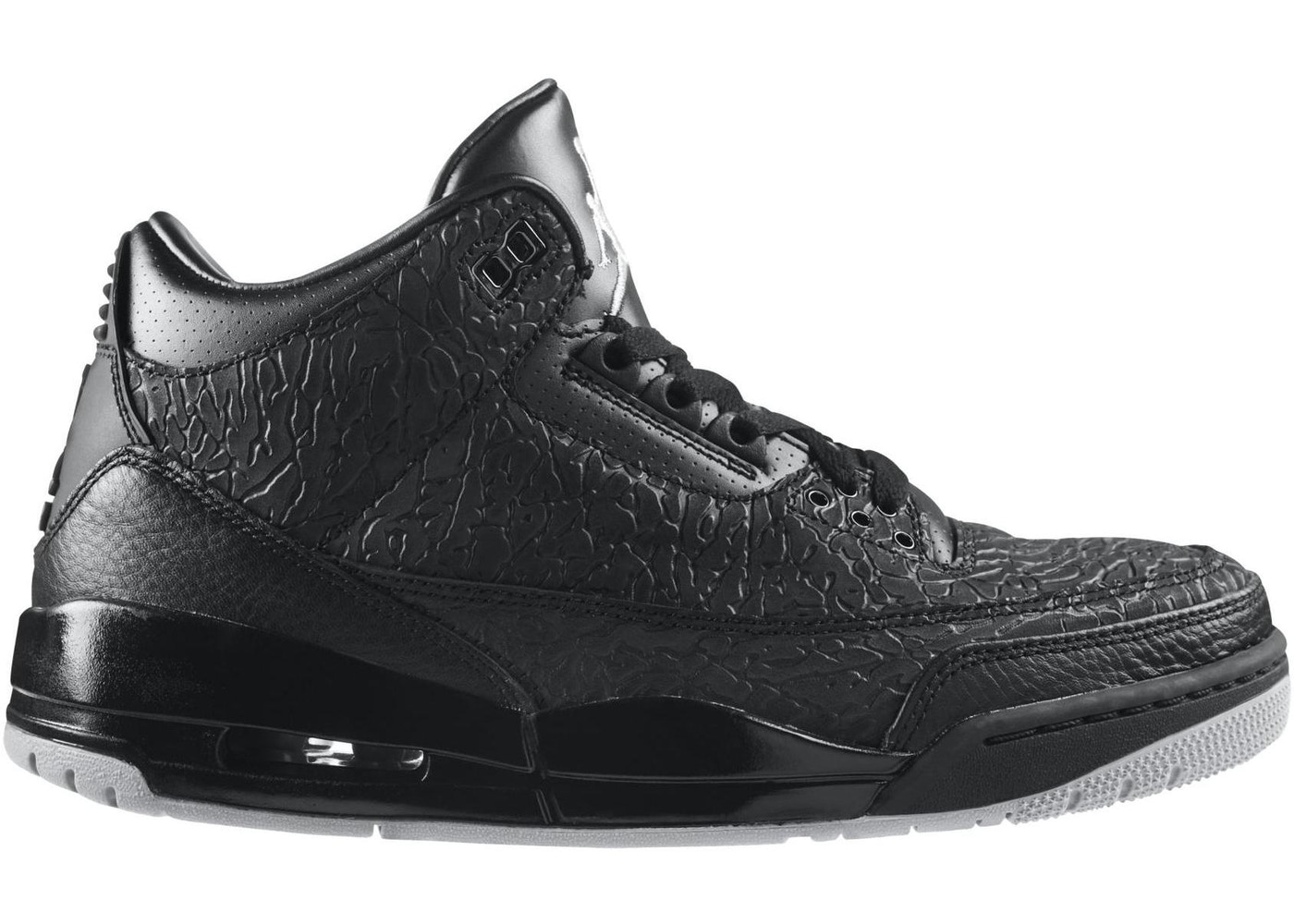 best website ba09c a45cd Sell. or Ask. Size  11.5. View All Bids. Jordan 3 Retro Black Flip