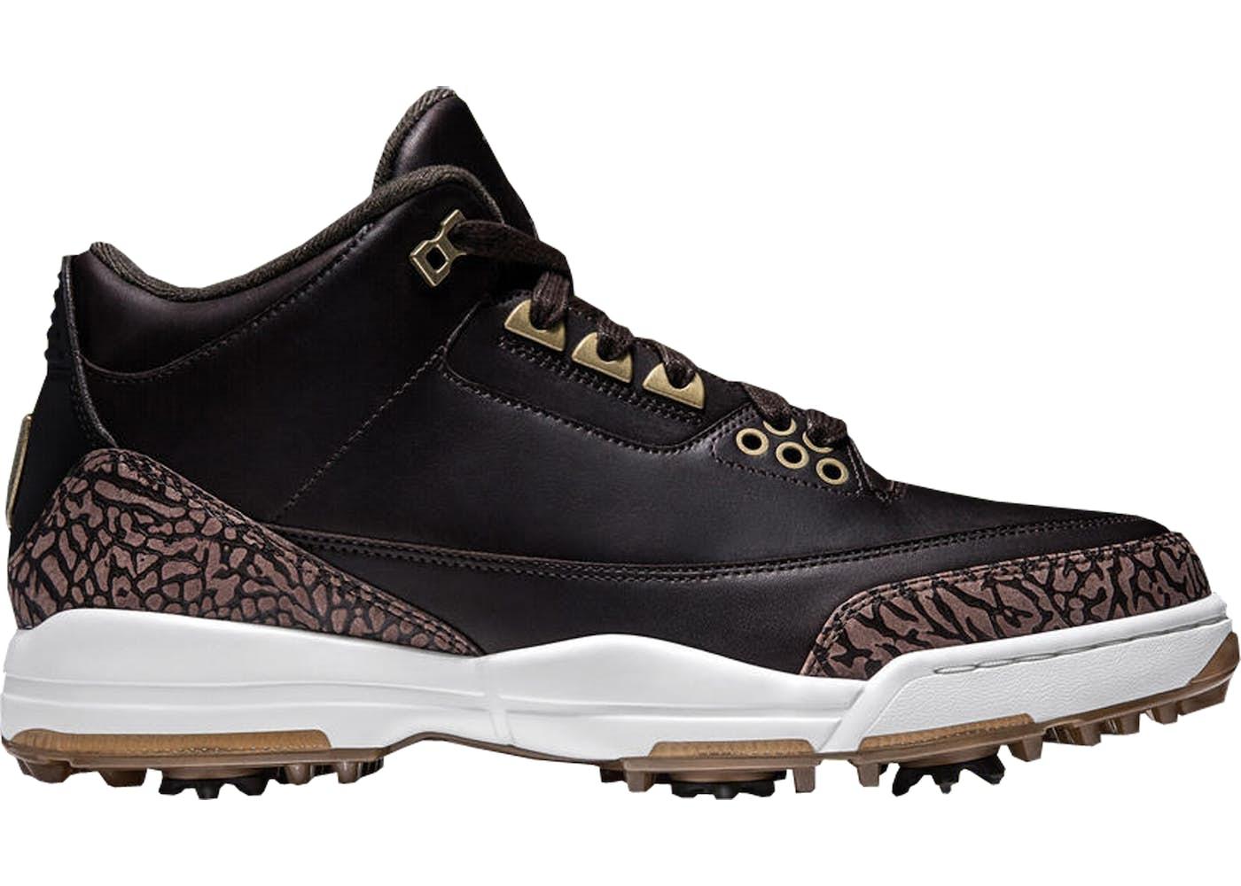 Jordan Golf Shoes For Sale Size