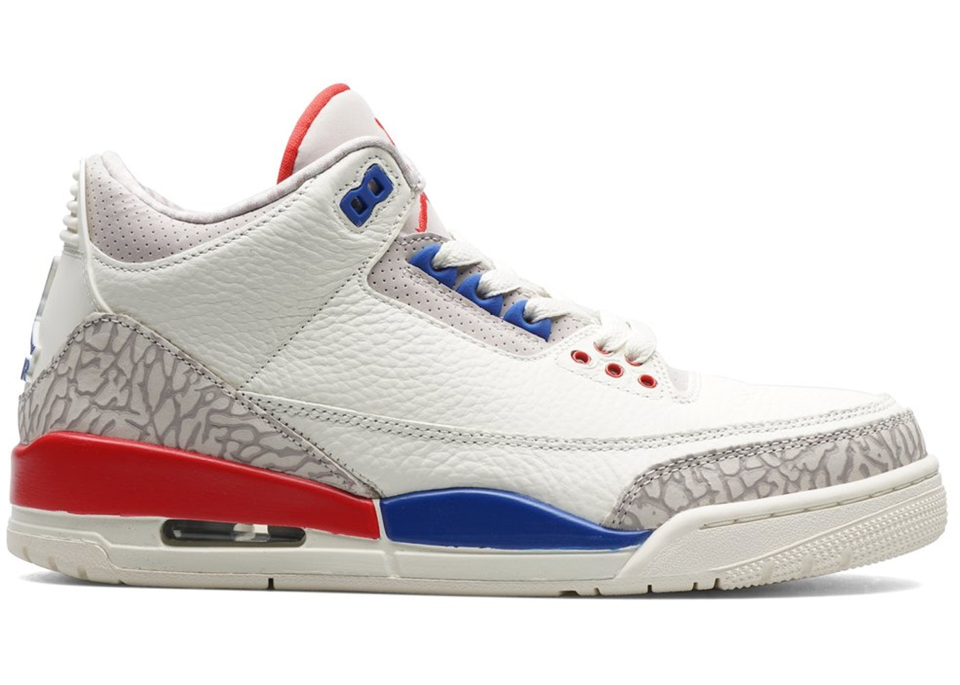 online store 54a00 a860f Jordan 3 Retro International Flight (GS)