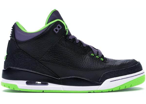 59690e97cfb0e5 Buy Air Jordan 3 Shoes   Deadstock Sneakers