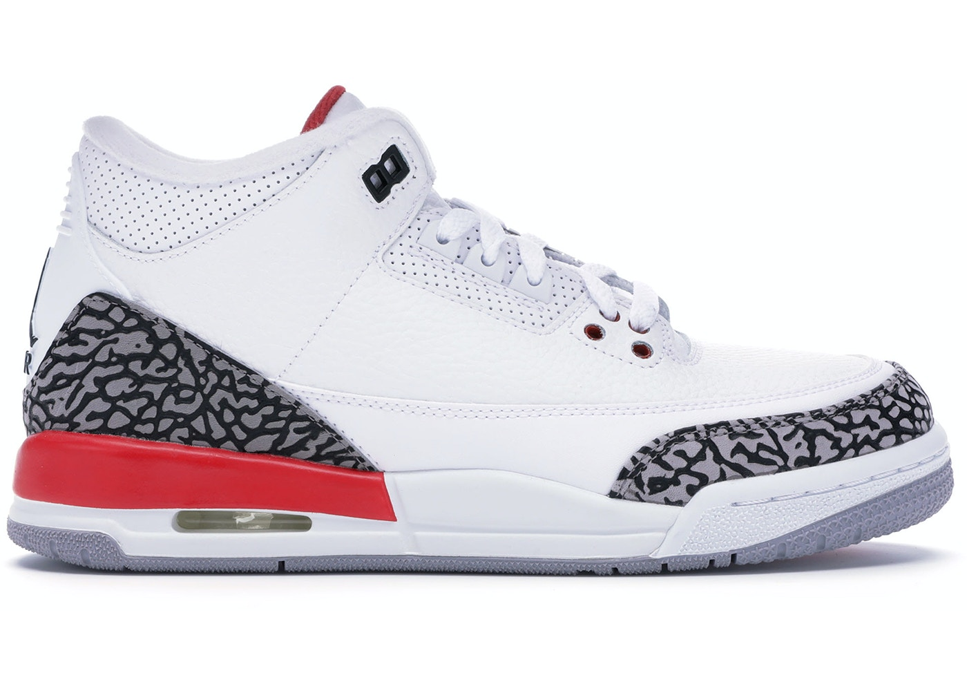 watch 88d53 32173 Jordan 3 Retro Hall of Fame (GS) - 398614-116