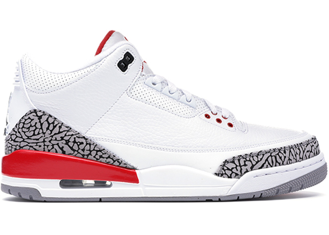 new styles professional sale wholesale online Jordan 3 Retro Hall of Fame - 136064-116