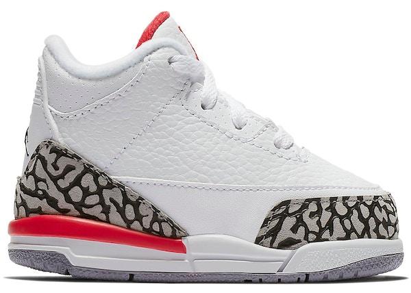 b6adf482e4b6 Buy Air Jordan 3 Shoes   Deadstock Sneakers