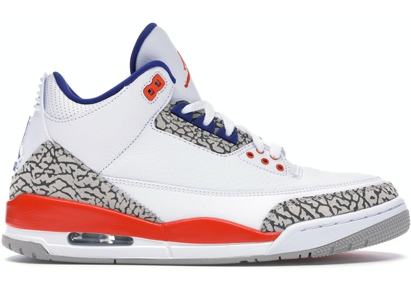 outlet store 0a4e4 5bc56 Buy Air Jordan 3 Shoes & Deadstock Sneakers