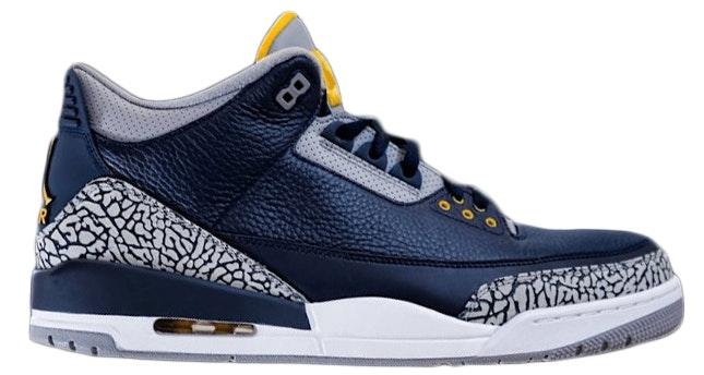 jordan sneakers 3