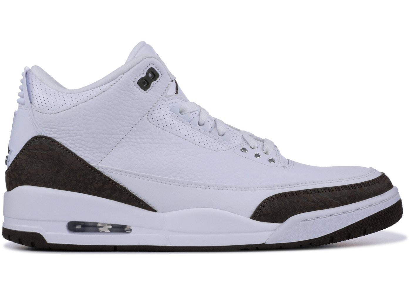 3eb0124707ab Buy Air Jordan 3 Shoes   Deadstock Sneakers