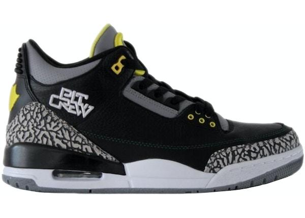 outlet store 9af5d f8e40 Buy Air Jordan 3 Shoes & Deadstock Sneakers