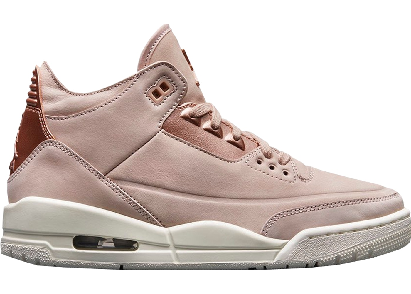 a481035f25b0 Sell. or Ask. Size  5W. View All Bids. Jordan 3 Retro Particle Beige ...
