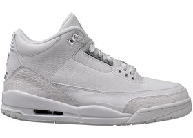 Jordan 3 Retro Pure Money - 136064-103 b9ed078b3