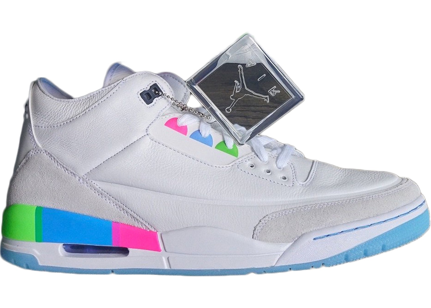 4a81a34c959475 Air Jordan 3 Shoes - Average Sale Price