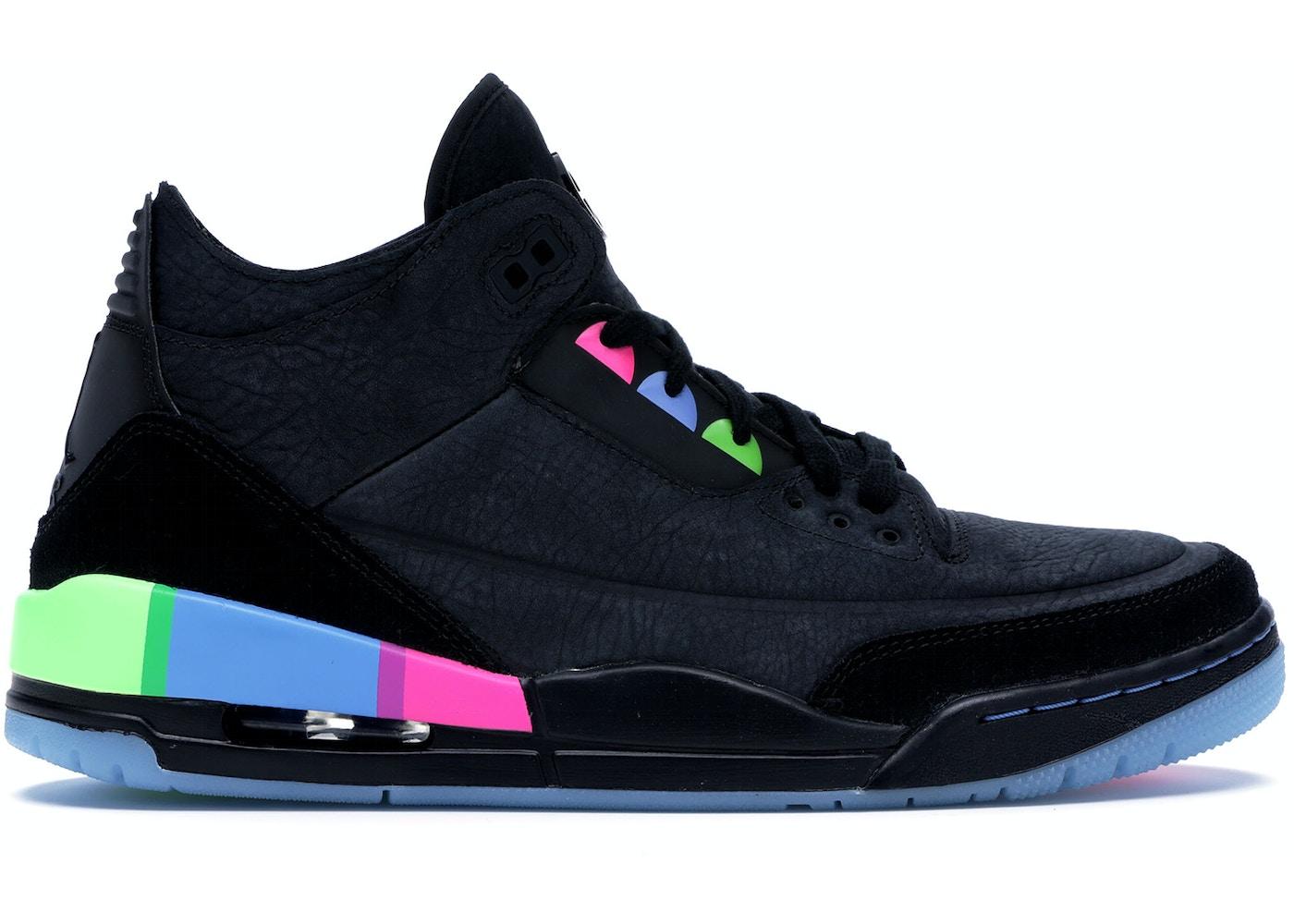 reputable site d9ba5 50bb4 Buy Air Jordan 3 Shoes   Deadstock Sneakers