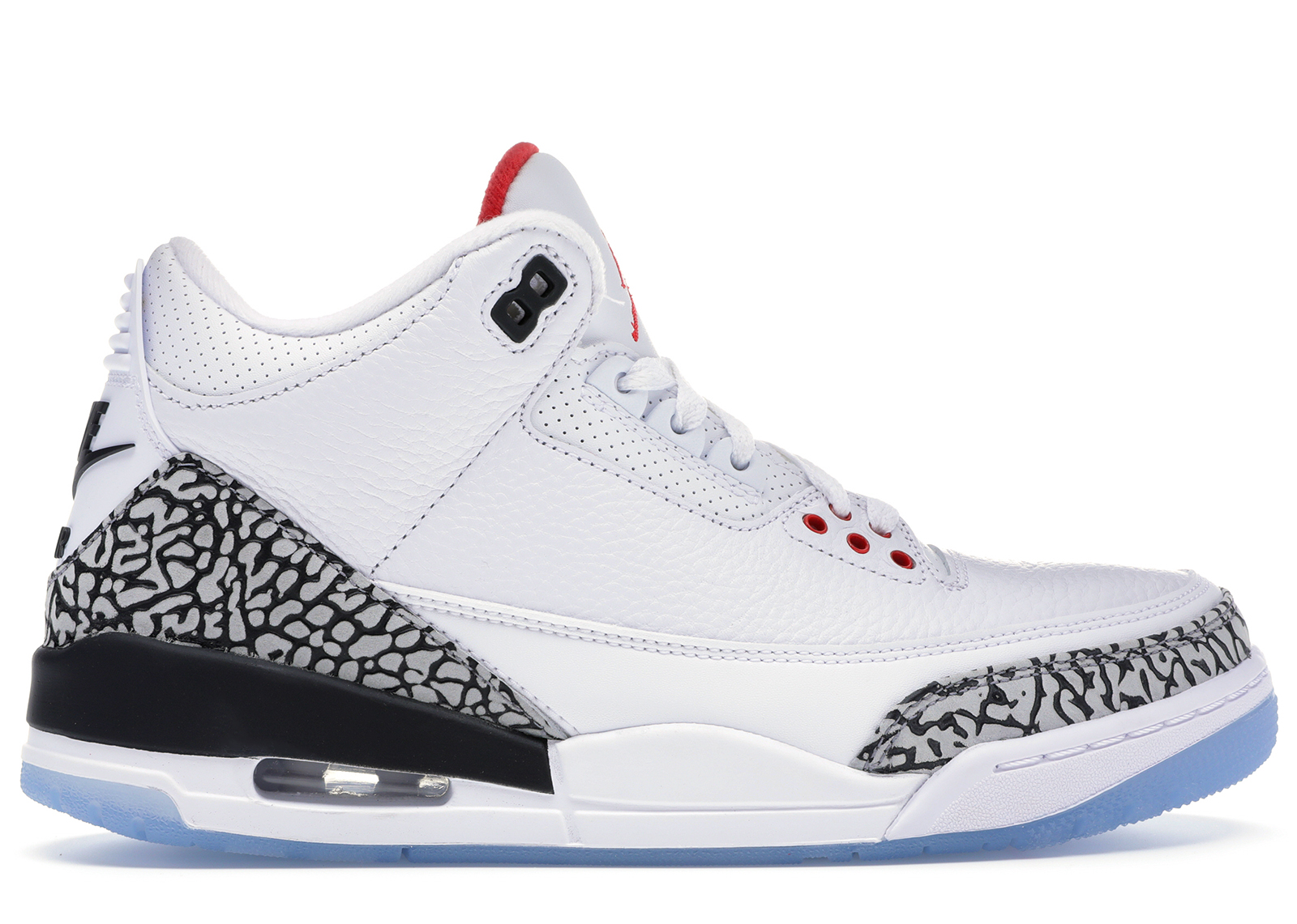 d62da85f5f65 ... where to buy jordan 3 retro free throw line white cement 923096 101  1960c eac15