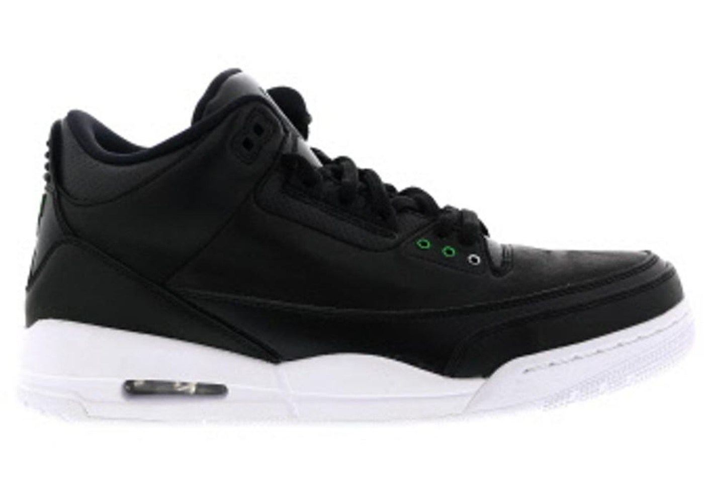 new products huge selection of 2018 shoes Jordan 3 Retro StockX Day