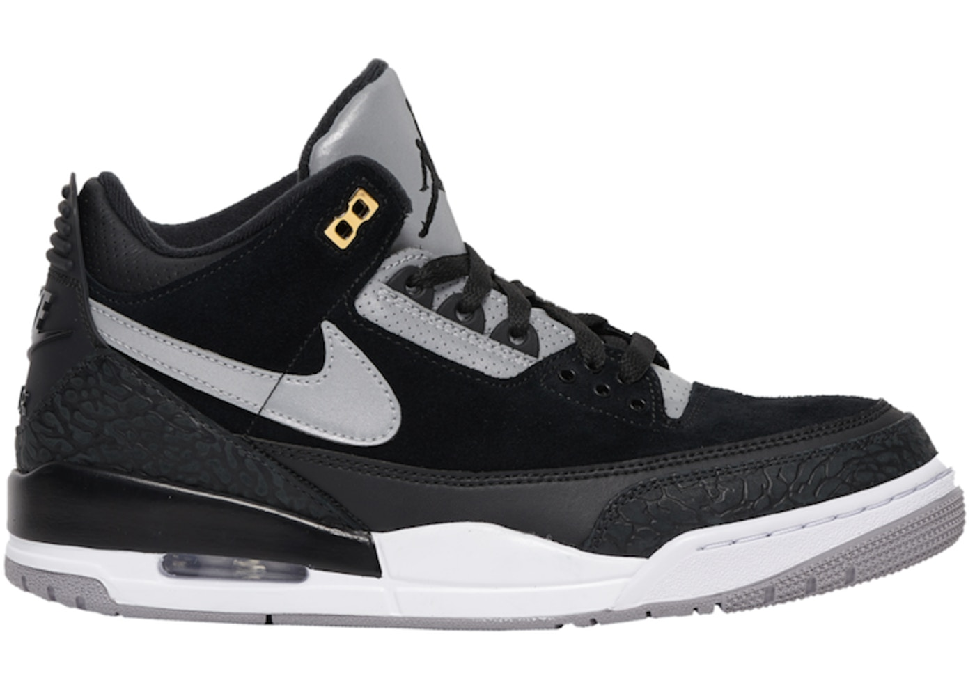 outlet store d0161 1ffe3 Buy Air Jordan 3 Shoes & Deadstock Sneakers