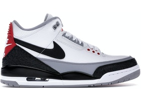 6c43a542e7d3 Air Jordan 3 Size 9 Shoes - Total Sold