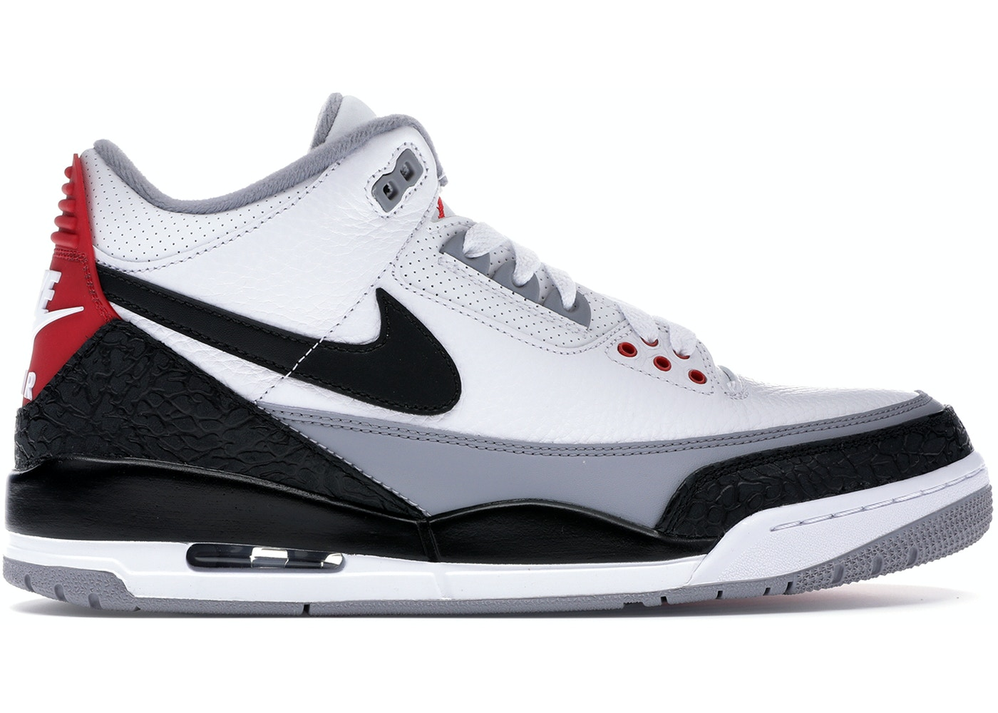 outlet store 50d48 a6e46 Buy Air Jordan 3 Shoes & Deadstock Sneakers