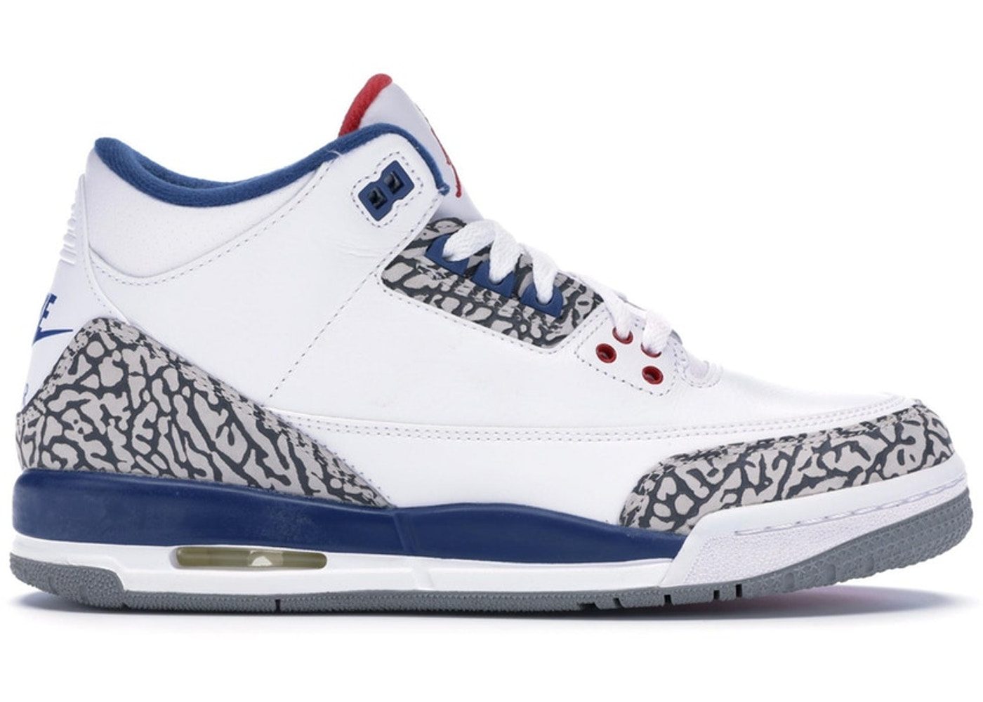 reputable site c39e7 8118a Buy Air Jordan 3 Shoes   Deadstock Sneakers