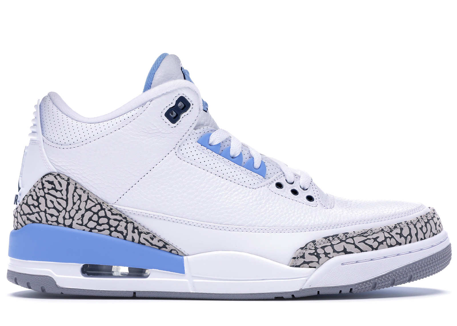 Jordan 3 Retro UNC PE - Sneakers