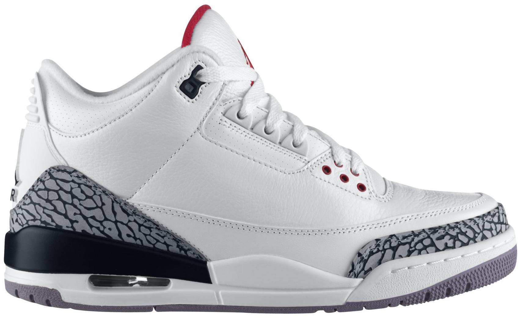 air jordan 3 retro for sale