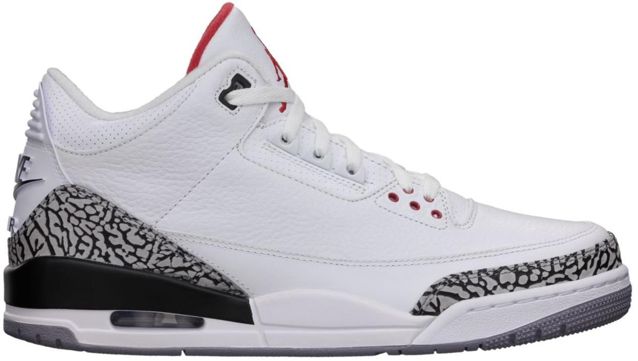 air jordan 3 free throw line stock x legit