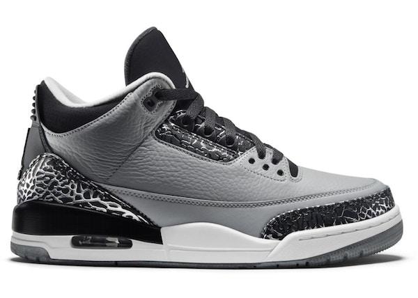 2737dfbb700 Buy Air Jordan 3 Shoes & Deadstock Sneakers