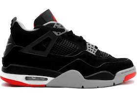 hot sale online 479f2 2eed9 Jordan 4 OG Black Cement (1989)