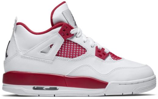 Jordan 4 Retro Alternate 89 (GS)