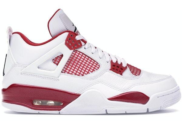 0df10ac935b014 Buy Air Jordan 4 Shoes   Deadstock Sneakers