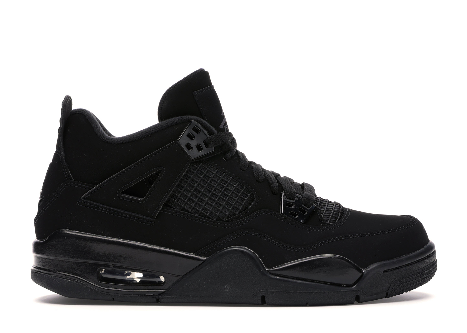 Jordan 4 Retro Black Cat 2020 (GS