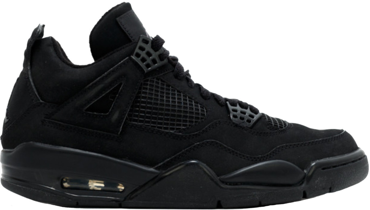 air jordan 4 retro black cat купить жд