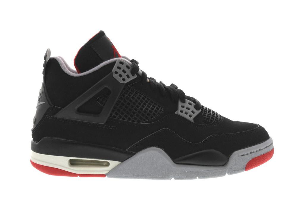 Jordan 4 Retro Black Cement (1999