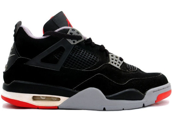 Buy Air Jordan 4 Size 18 Shoes   Deadstock Sneakers 18d89272f
