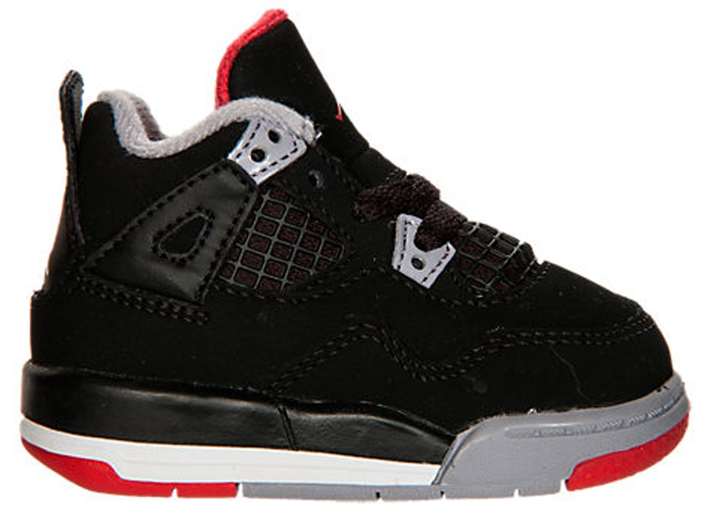 check out 5401b c4644 Sell. or Ask. Size 3. View All Bids. Jordan 4 Retro Black Cement 2012 ...