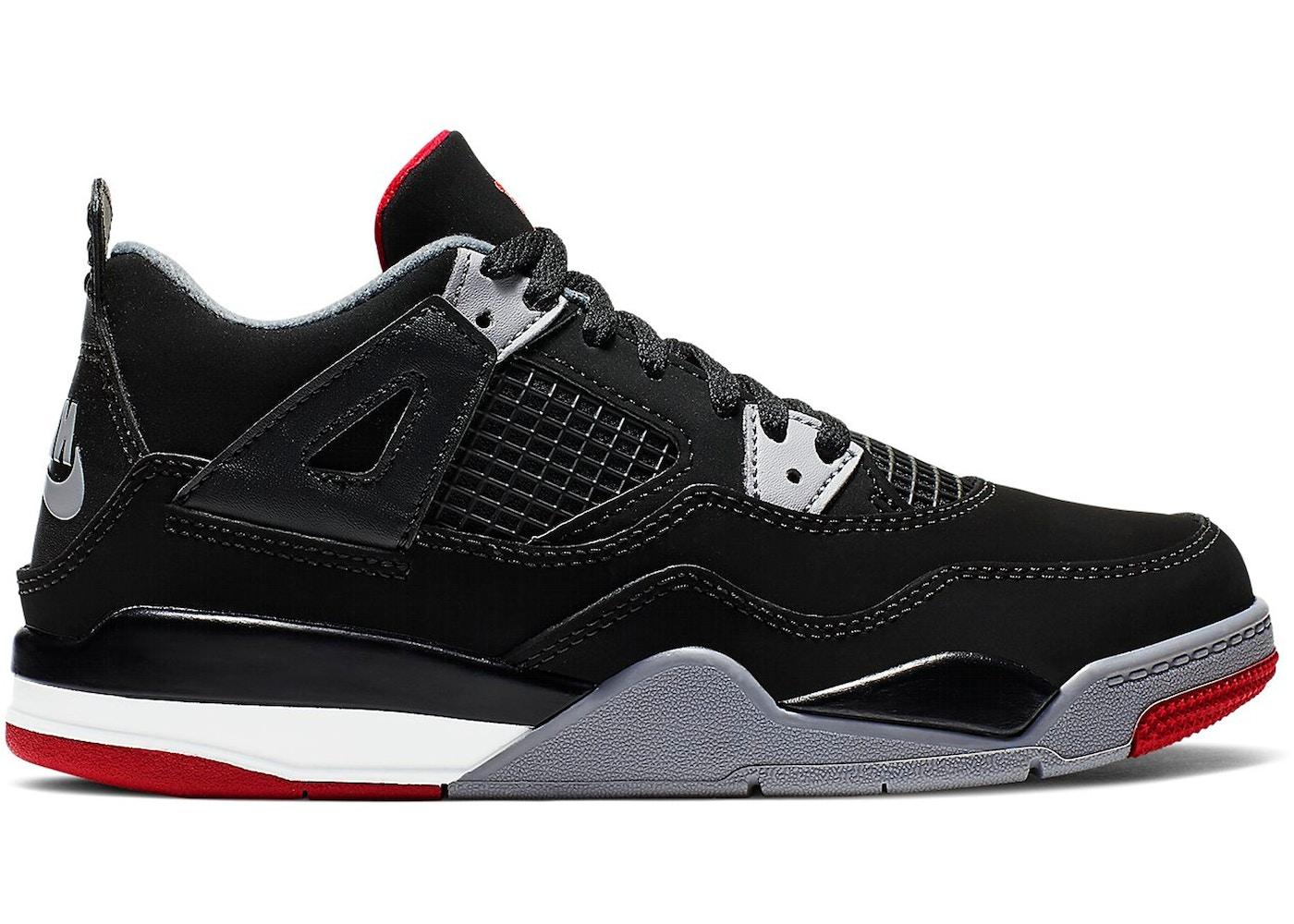 e1653c75ae9f3b Buy Air Jordan 4 Shoes   Deadstock Sneakers